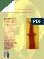 Psychologie Des Schamanen Die Weisen Wilde Von Gian Berra - 2002 - 2005