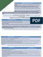 Notas Medicas Por Programa