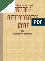 Sisteme Electroenergetice Uzinale Din Industria Chimica