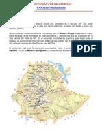 Etiopía de Norte a Sur - Regiones