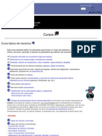 AUTOMOCION Cursos de Mecanica y Electric Id Ad Del Automovil Linea Bosch