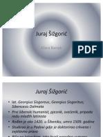 Juraj Šižgorić