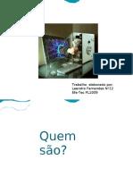 Trabalho Hackers - Leandro Fernandes nº12 efatecpl1009