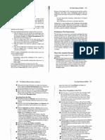 [Theatre, Drama, Acting] Stanislavski Model Rehearsal Process