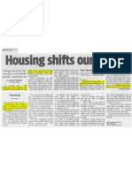 Housing Article