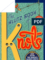 (eBook - Survival) the Klutz Book of Knots