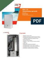 Protherm RAY - Manual Service