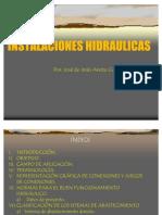 Instalaciones Hidraulicas Ntc Modif