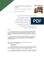 A PSICOPEDAGOGIA INSTITUCIONAL FRENTE AO DESAFIO DA INCLUSÃO ESCOLAR