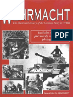 Wehrmacht History of WWII