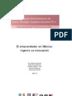 El Emprendedor en Mexico