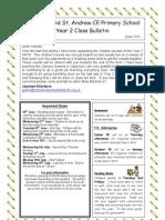 Yr 2 CB Term 6 2010-11 p.1