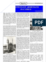 Protestant Armenians in Cyprus
