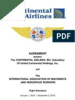 IAM Contract 2010 -2012