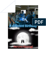 A Different Birthday