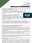 EXERCÍCIOS GESTÃO DE PESSOAS I