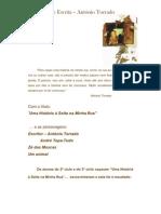 Concurso de Escrita - António Torrado