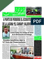 EDICIÓN 18 DE JUNIO DE 2011