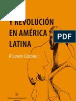 Ricardo Carpani - Arte y Revolucion en América Latina
