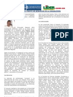 PROCURADURÍA SE PONE AL FRENTE DE DENUNCIAS EN LA UNIAMAZONÍA