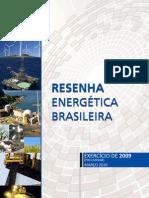 Resenha_Energetica_2009_-_PRELIMINAR