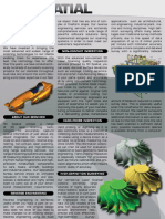 3dspatial Capability Brochure