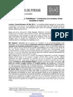 Compte-Rendu Variation Bouteille