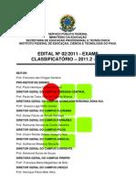 EDITAL IFPI_2011_2