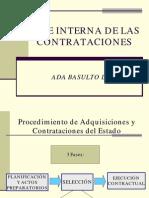 Fase Interna de Contratac2007 Rev Abog