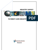 Payment Card Industry Survey 2010