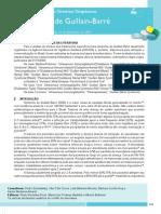 Pcdt Sindrome Guillain Barre Livro 2010