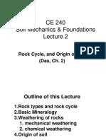 CE240LectW012Rock2soil