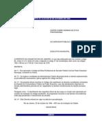 código-de-ética-municipal-1 DECRETO 13319 OUTUBRO 1994
