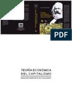 TEORÍA ECONÓMICA DEL CAPITALISMO - Análisis marxista actualizado