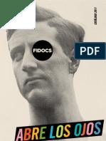 Catalogo FIDOCS 2011