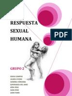 Grupo 2 Respuesta Sexual Humana