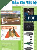 Bản tin vật lý tháng 6 năm 2011 - Thuvienvatly.com