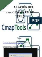Instalacion de Cmap Tools