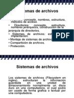 SistemasdeArchivos