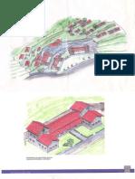 Kaghan Memorial School, Sketches, November 2007