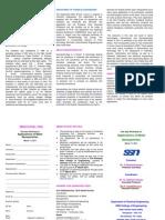 Chemical Nanotech Brochure
