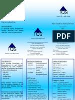AIQS Brochure