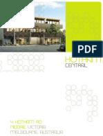 Property Marketing Brochure Melbourne