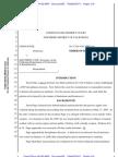 Page v. Cate Habeas MTD