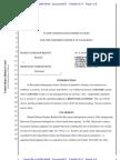 Reiffin v. Microsoft MTW Patent