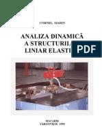 Analiza Dinamica-Amortizare Vascoasa