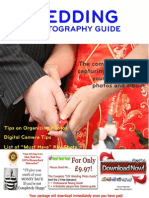 Wedding Photography Tips and Guide