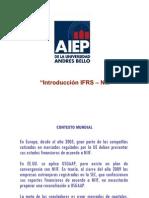 Introducción NIIF
