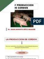 Charla de Curso Porcinos
