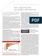 Coal Gasification Article for Petroleum Economist Feb 25th 2010
